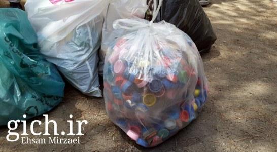 بازیافت دربطری