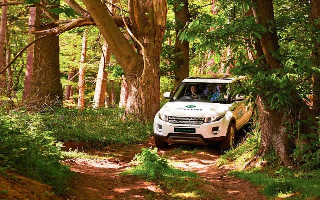 عوارض ورود خودرو به طبیعت  ورود خودرو به طبیعت و ایجاد مرز در اکوسیستم؛