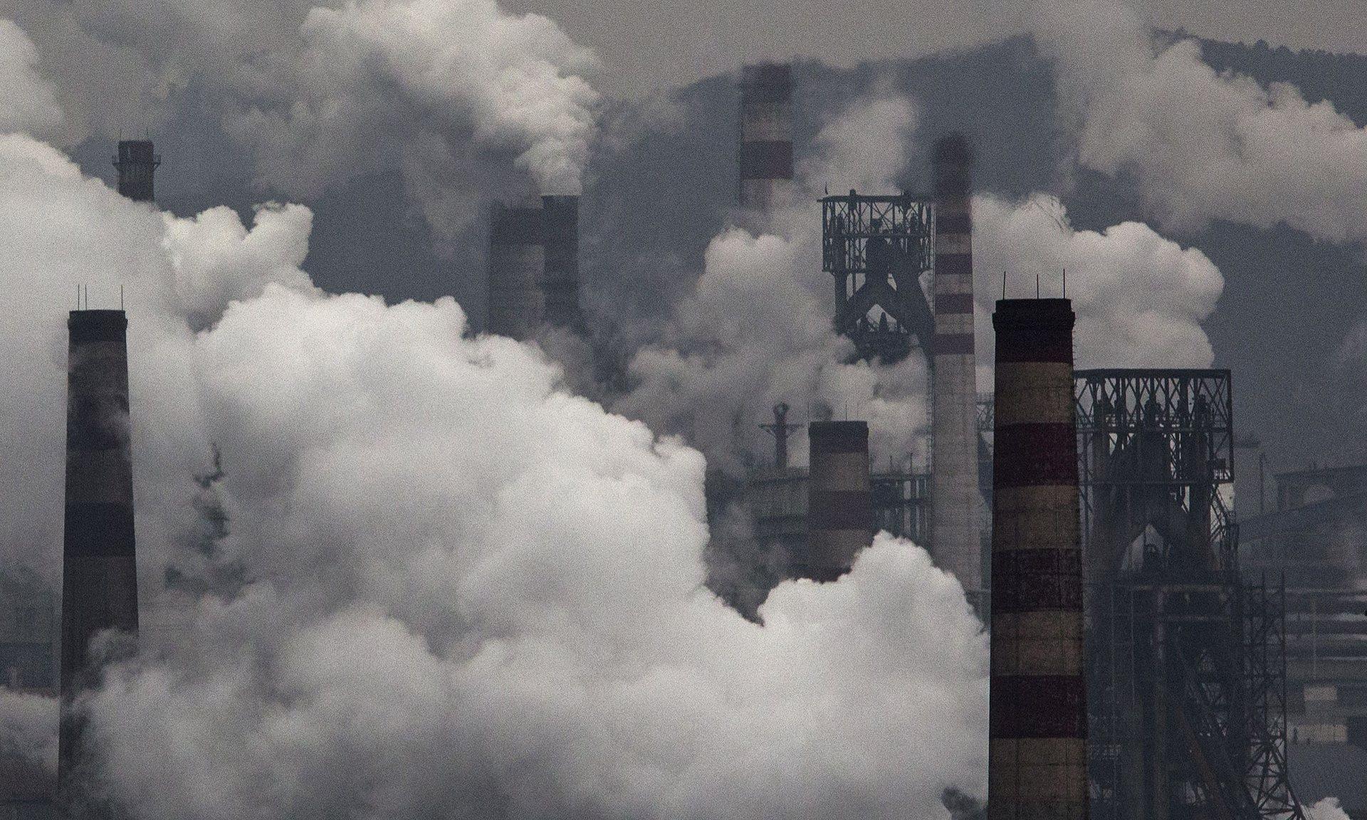 غلظت-دیاکسیدکربن-جو-از-مرز-هشدار-گذشت-گیچ