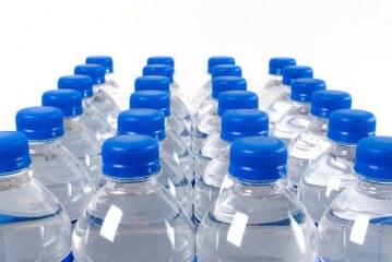 تفاوت آبهای بستهبندی