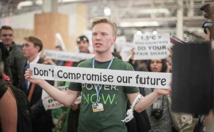 دانشجویان جهان را تغییر میدهند