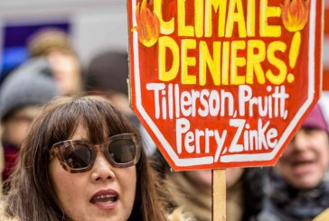 آشنایی با رئیس جدید آژانس محیطزیست امریکا