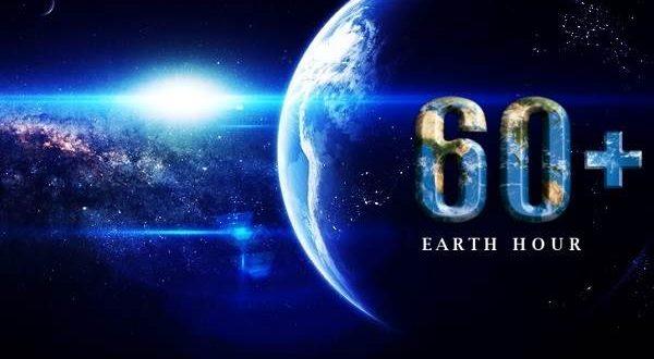 رویداد جهانی ساعت زمین