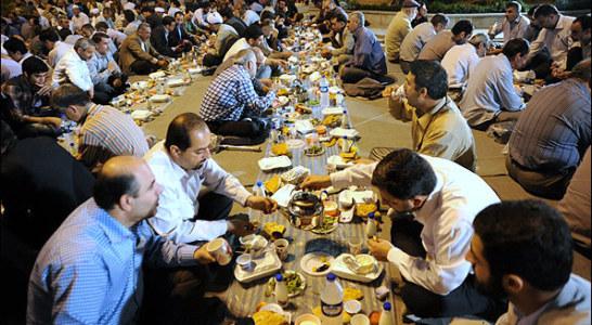 رمضان محیط زیستی
