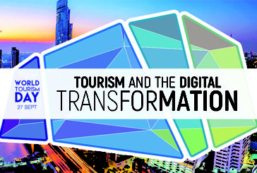 تاثیر فضای مجازی بر صنعت گردشگری