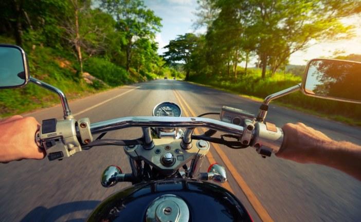 نکاتی پیرامون امنیت موتور سیکلت