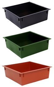 نمونه  جعبه پرورش ورمی کمپوست