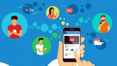 آداب حضور در شبکههای ارتباطی و اجتماعی